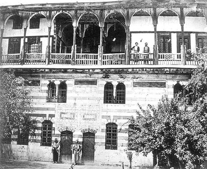 منزل سيدي حميد